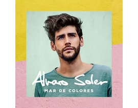 Alvaro Soler: Mar De Colores, CD
