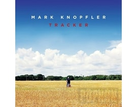 Mark Knopfler - Tracker, CD