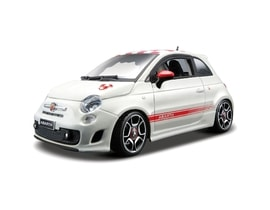 Bburago Abarth 500 KIT 1:24