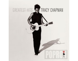 Chapman Tracy - Greatest hits, CD
