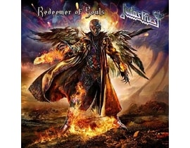 Judas Priest - Redeemer of Souls, CD