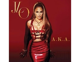 Jennifer Lopez - A.K.A. (Deluxe Edition), CD