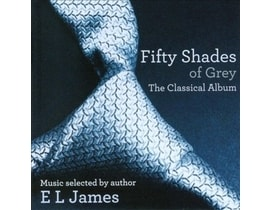 Fifty Shades Of Grey, (The Classical Album )CD