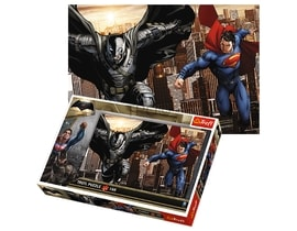 Puzzle Batman vs. Superman 160 dílů