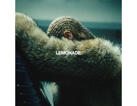 Beyonce-Lemonade CD+DVD