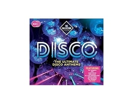 Various Artists Disco  The Collection, CD