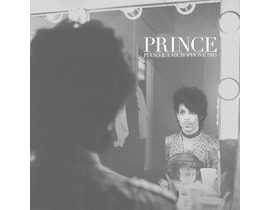 Prince - Piano & A Microphone 1983, CD