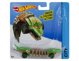 Hot Wheels auto mutant