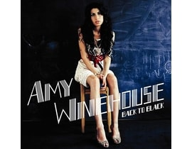 Winehouse Amy - Back to Black, CD