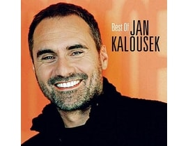 Jan Kalousek - Best Of, CD
