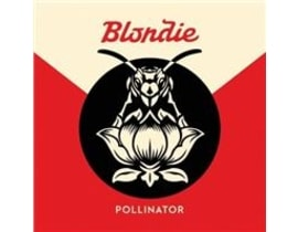 Blondie  Pollinator, CD