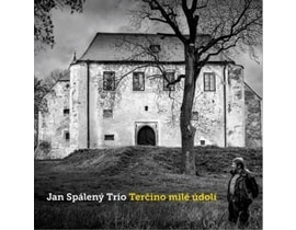 Jan Spaleny Trio - Tercino Mile Udoli, CD