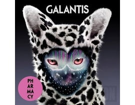 Galantis - Pharmacy, CD