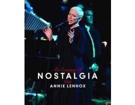 Annie Lennox - An Evening Of Nostalgia With Annie Lennox, BD