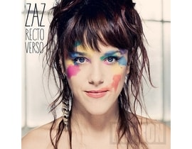 Zaz - Recto Verso, CD