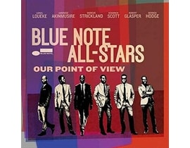 Blue Note All-stars : Our Point Of View, CD