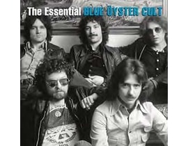 Blue Öyster Cult - The Essential, 2CD