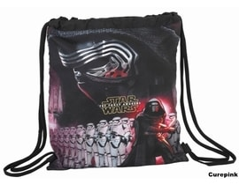 PYTLÍK GYM BAG STAR WARS VII