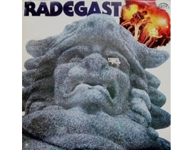 Citron - Radegast, CD