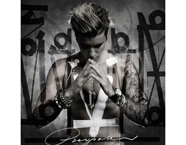 Justin Bieber - Purpose, CD
