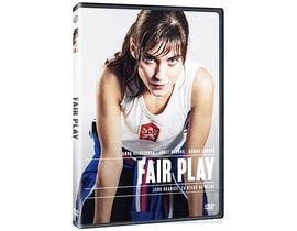 Fair Play, DVD