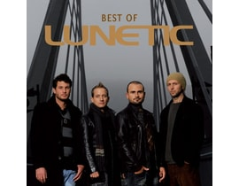 LUNETIC Best Of, CD