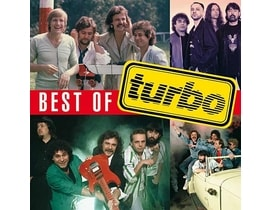 Turbo - Best Of, CD