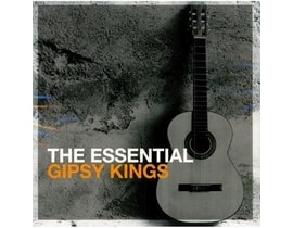 Gipsy Kings - The Essential Gipsy Kings, 2CD
