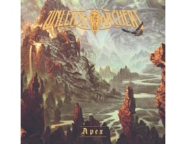 Unleash the Archers : Apex