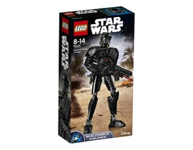 Lego Star Wars Death Trooper Impéria