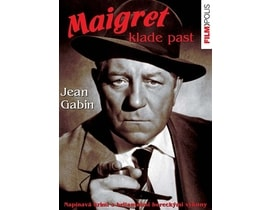 Maigret klade past, DVD