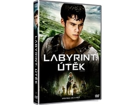 Labyrint: Útěk, DVD