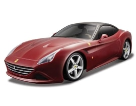 Bburago Ferrari California T (Closed Top) 1:24 Ferrari Race&Play