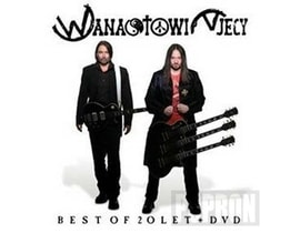 Wanastowi vjecy - Best Of 20 let, CD+DVD