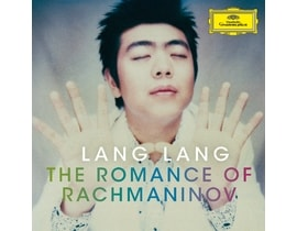 Lang Lang - The Romance Of Rachmaninov, 2CD