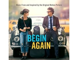 Soundtrack - Begin Again, CD