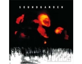 Soundgarden - Superunknown, CD