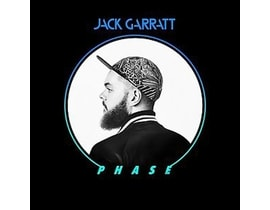 Jack Garrat - Phase, CD