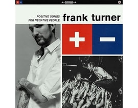Frank Turner - Positive Songs For Negative People, CD