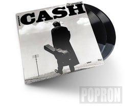 Johnny Cash - The Legend Of, LP