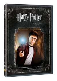 Harry Potter a Princ dvojí krve, DVD