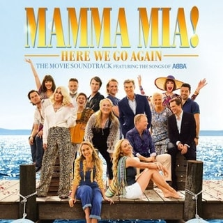 OST / Soundtrack : Mamma Mia! Here We Go Again (soundtrack)