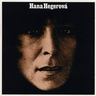 Hana Hegerová - Recital 2, CD