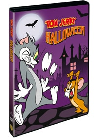 Tom a Jerry: Halloween