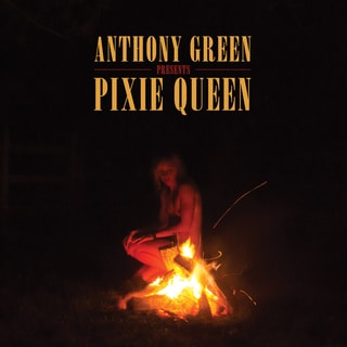 Anthony Green - Pixie Queen, CD