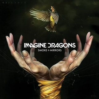 Imagine Dragons - Smoke + Mirrors, CD
