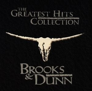 Brooks & Dunn - Greatest Hits Collection, CD