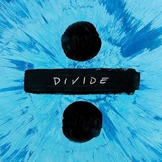 Sheeran, Ed - Divide (deluxe Edition), CD