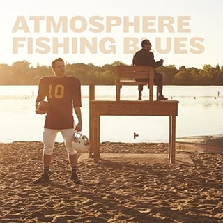 Atmosphere - Fishing Blues, CD
