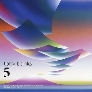 Banks Tony : Five  CD